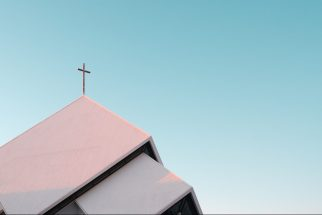 The Christian and the Church