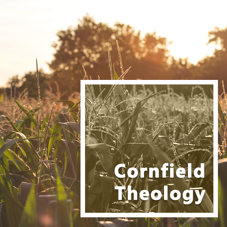 Cornfield Theology Podcast Thumbnail Image