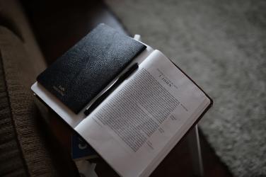 You Need Theological Depth