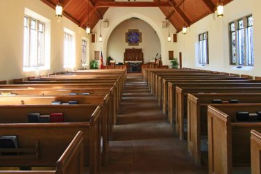 5 Reasons Why Online Church Isn't Good Enough – And Never Was